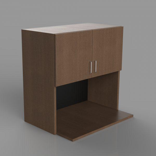 Microwave Upper